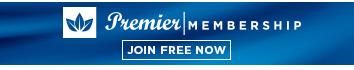 TriVita's® premier membership graphic image