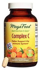MegaFood - Complex C image